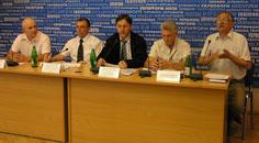Координаційна Рада Трудового руху «Солідарність»